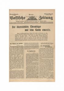 05_Vossische Zeitung_4 Eph.pol. 57 g-1914,6_00001_Kopie