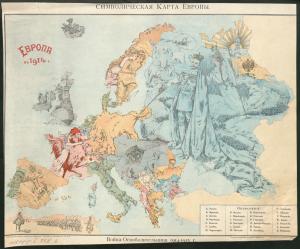 18_Simvoliceskaja Karta Evropy_Mapp I 258 b_00001 - Kopie